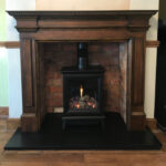 Sheraton 5 fitting | Fires & Fireplaces
